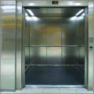 Stainless Elevator