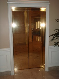 Brass Elevator Repair Edmonton